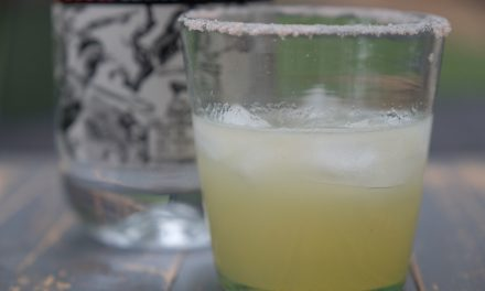 Citrus Margarita